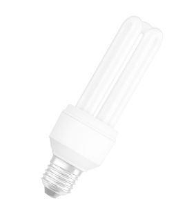 Świetlówka kompaktowa Osram Dulux Star Stick E27 15W (4008321363824) 1