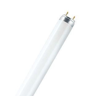 Świetlówka Osram Lumilux liniowa T8 G13 36W 3350lm 4000K (4050300517872) 1