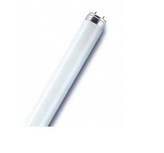 Świetlówka Osram Lumilux liniowa T8 G13 18W 1350lm 3000K (4050300517810) 1