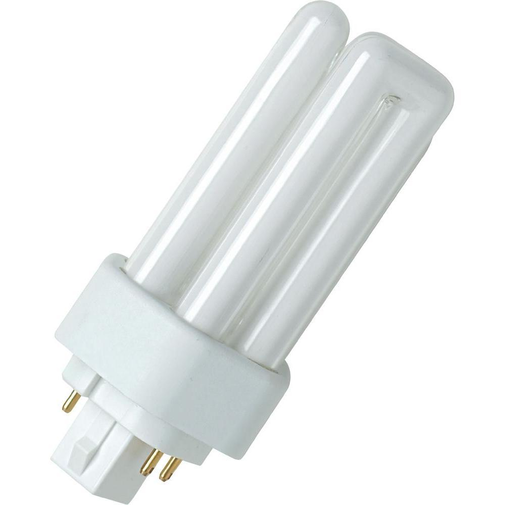 Świetlówka kompaktowa Osram Dulux T/E GX24q-3 32W (4050300348582) 1