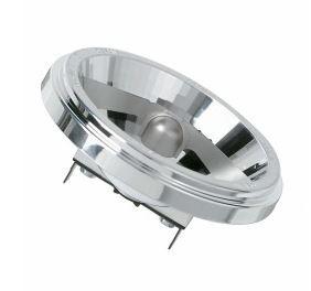 Osram Żarówka halogenowa Halospot 111 Eco 50W 12V 40° G53 (4008321909237) 1