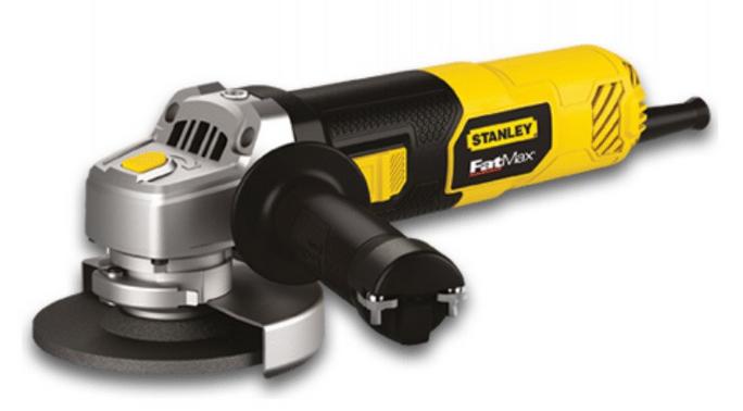 Stanley szlifierka kątowa Fatmax 230mm 2200W (FME841-QS) 1