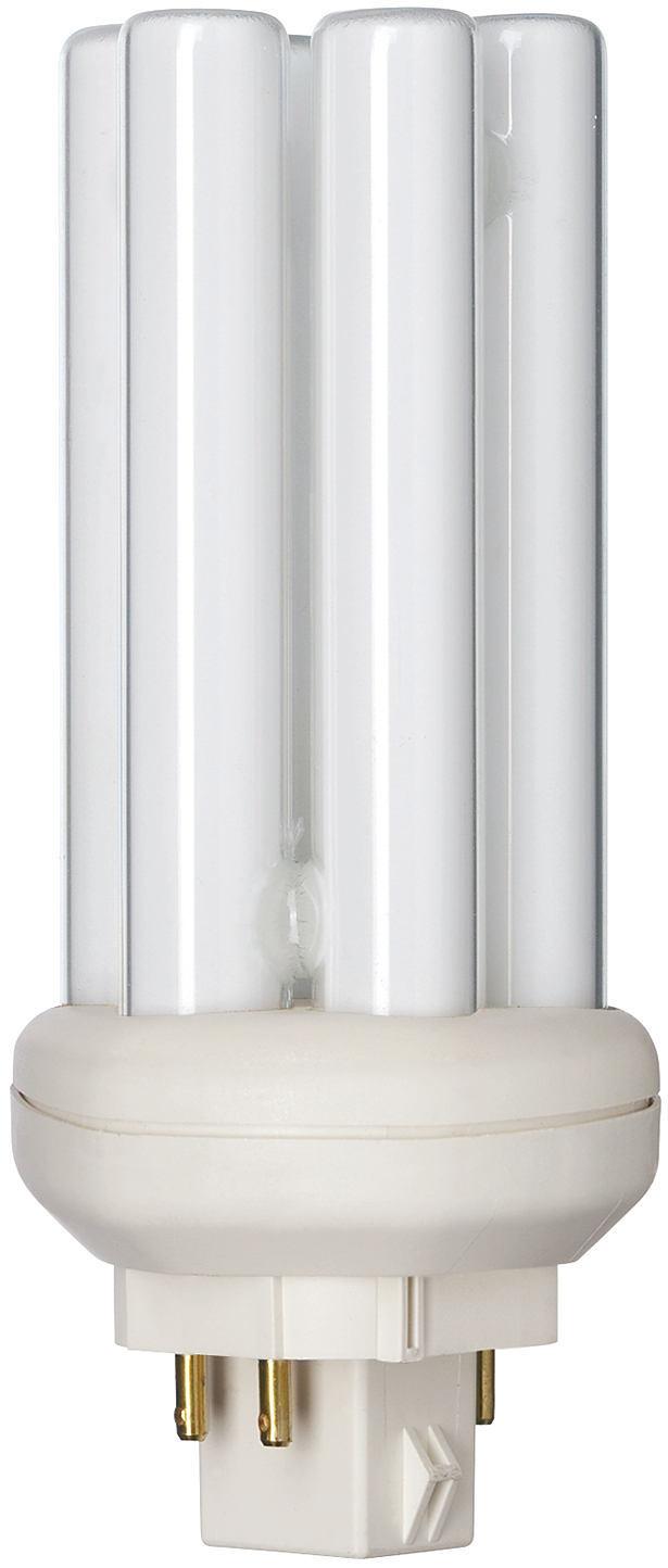 Świetlówka kompaktowa Philips Master PL-T26 GX24q-3 26W (871150061125370) 1
