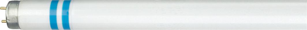 Świetlówka Philips Master TL-D Secura liniowa T8 G13 36W 3200lm 4000K (871150064014740) 1