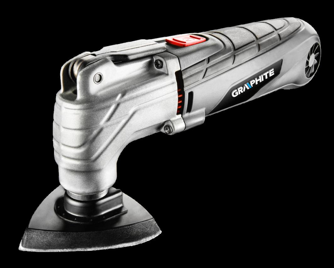 Graphite Urządzenie wielofunkcyjne 300W (59G021) 1