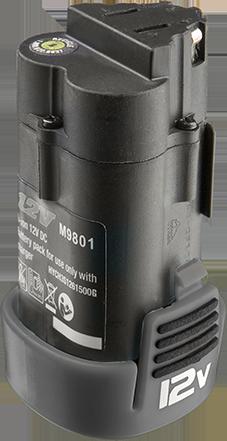 Graphite Akumulator 12V 1.3Ah 58G130-12 1