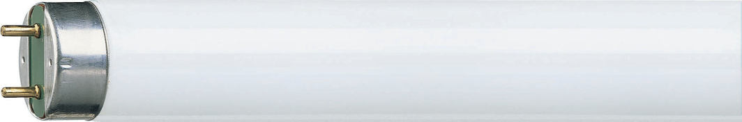 Świetlówka Philips Master TL-D Super 80 liniowa T8 G13 18W 1300lm 6500K (871150063177040) 1