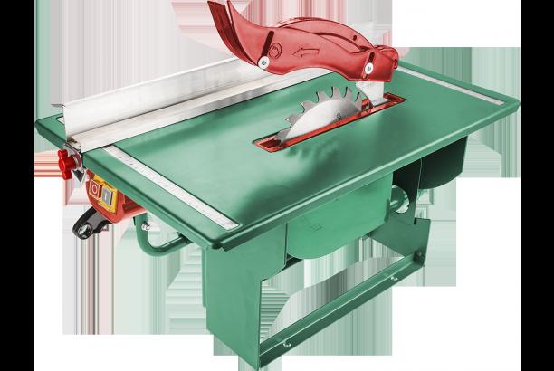 Verto Pilarka stołowa 800W 200x16mm 52G219 1