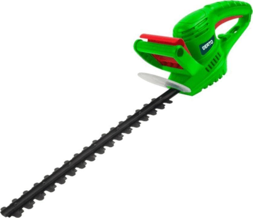 Verto Nożyce do żywopłotu 600W 450mm (52G567) 1