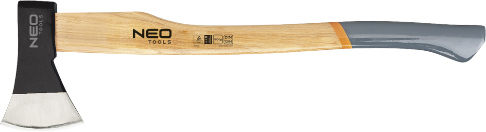NEO Siekiera uniwersalna drewniana 1,25kg 70cm (27-012) 1