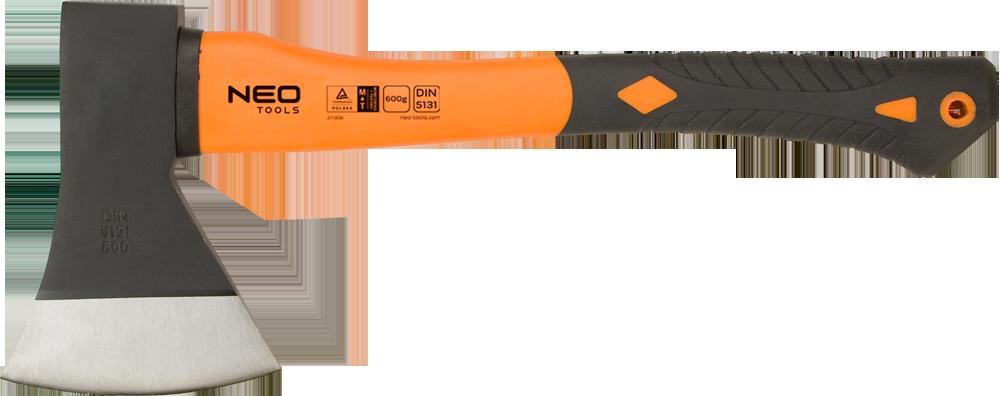 NEO Siekiera uniwersalna z tworzywa sztucznego 1kg 40cm (27-022) 1