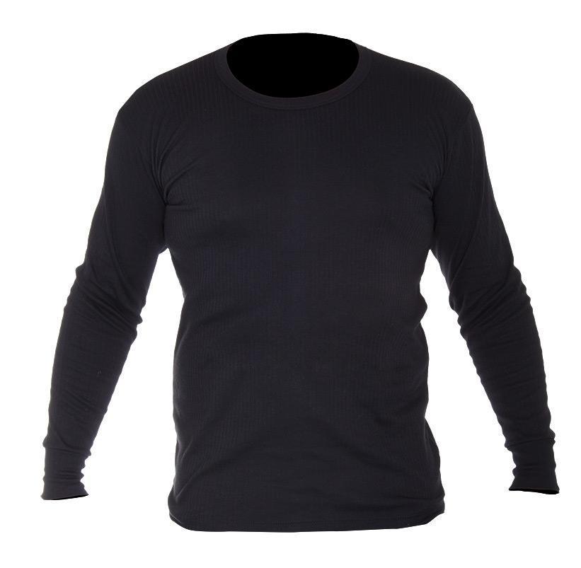 df691c9f068a21 Lahti Pro Koszulka zimowa z długim rękawem rozmiar XL LPKT1XL w Budujesz.pl
