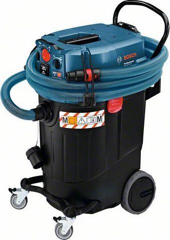 Bosch Odkurzacz przemysłowy 1380W GAS 55 M AFC (06019C3300) 1