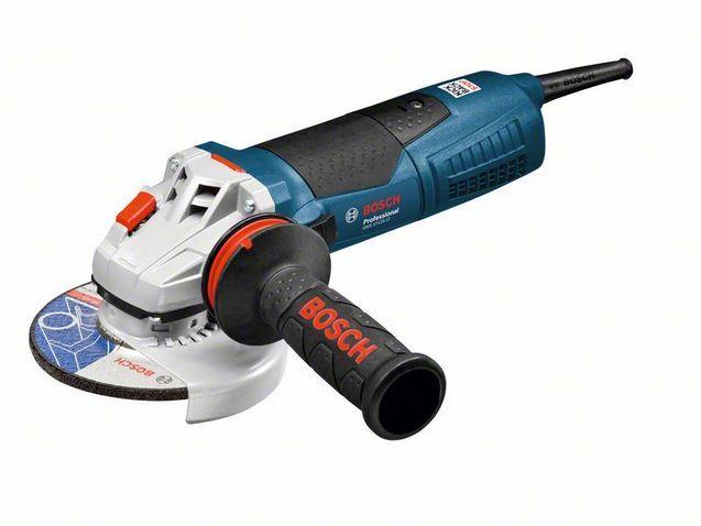 Bosch szlifierka kątowa 125mm 1700W GWS17-125 (060179G002) 1
