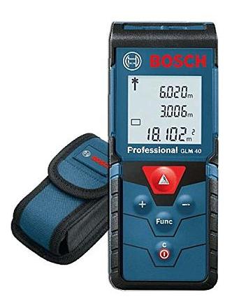 Bosch Dalmierz laserowy GLM 40 Professional (0.601.072.900) 1