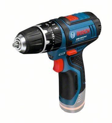 Wiertarko-wkrętarka Bosch udarowa 10,8V (0.601.9B6.901) 1