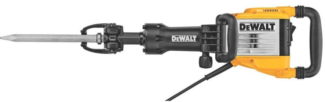 Dewalt Młot wyburzeniowy 1600W HEX 28mm - D25960K 1
