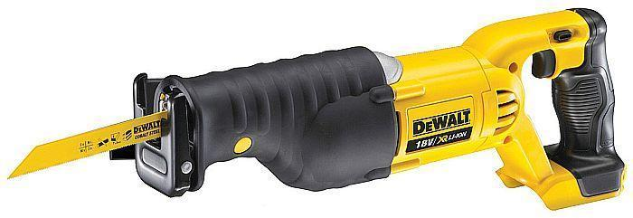 Dewalt Piła szablasta akumulatorowa 18V 28,6mm (DCS380N) 1