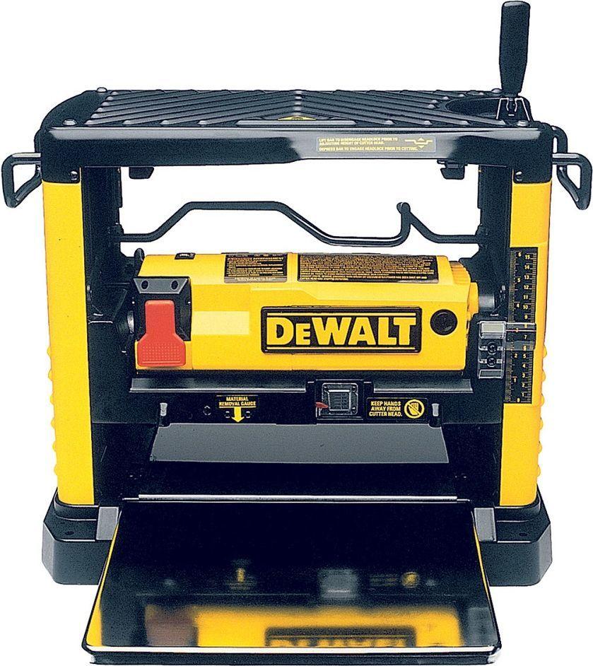 Dewalt Strugarka grubościówka 1800W 317mm (DW733) 1