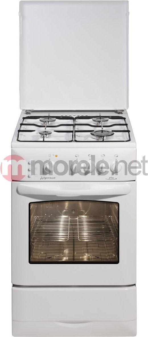 Kuchenka Wolnostojąca Mastercook Kg 1319 Zb Plus Id Produktu 309505
