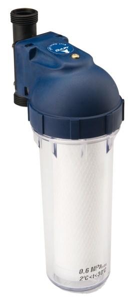 Dafi Obudowa filtra wody (bez wkładu) 1