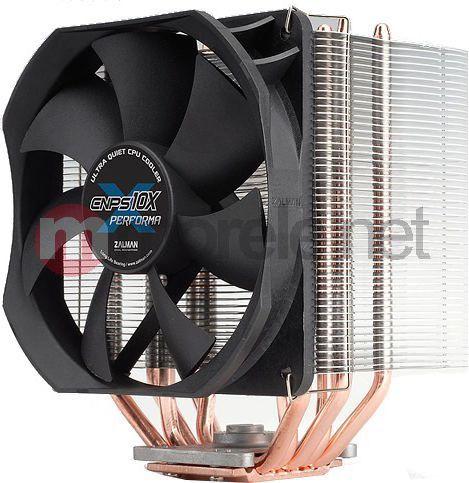 Chłodzenie CPU Zalman CNPS10X Performa+ 1