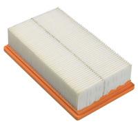 Dewalt Filtr płaski harmonijkowy do odkurzacza D27902, D27901 - D279025 1