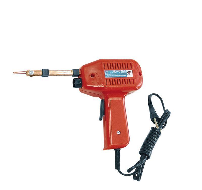 Profix Lutownica transformatorowa pistoletowa 40/65W 230V - 60103 1