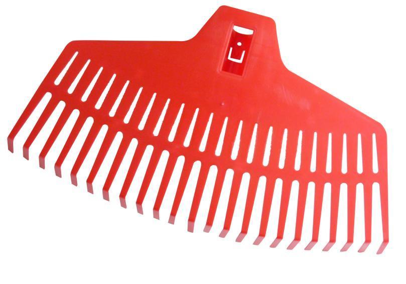 Profix Grabie plastikowe do liści 23-zęby nieoprawione 420mm - 12253 1