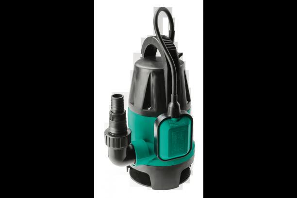 Verto Pompa zanurzeniowa do wody brudnej 400W (52G441) 1
