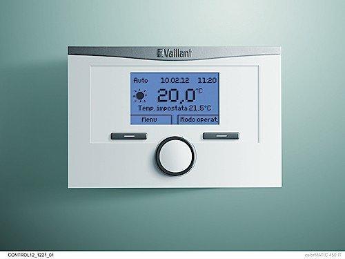 Vaillant Regulator pokojowy CALORMATIC 350 F 0020124483 1