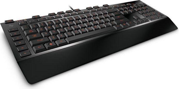 Klawiatura Microsoft SideWinder X4 Keyboard USB (JQD-00013) 1