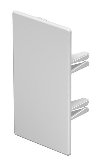 Organizer Bettermann Listwa maskująca Biały 1 sztuka  (6193323) 1