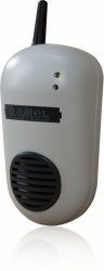 Zamel Gong bezprzewodowy BULIK 230V 85dB IP20 - DRS-982 1