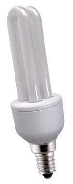 Świetlówka kompaktowa Onnline E14 11W (5906715942350) 1