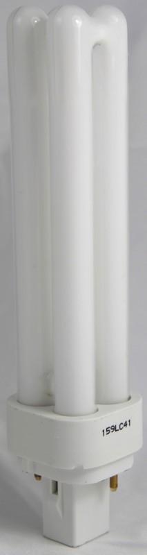 Świetlówka kompaktowa Onnline G24d-2 18W (524930) 1