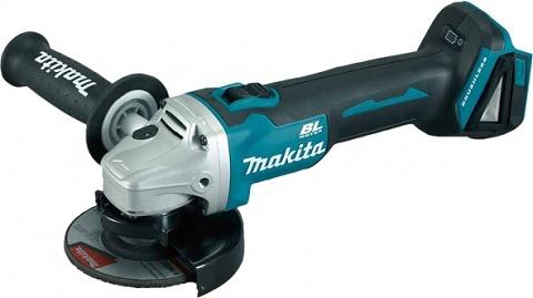 Makita szlifierka kątowa akumulatorowa 125mm 18V bez ładowarki i akumulatora (DGA504ZJ) 1