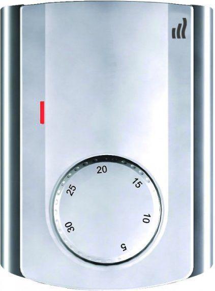 Purmo Termostat pokojowy zwykły 230V (FAW3RWRFEFNC0100) 1