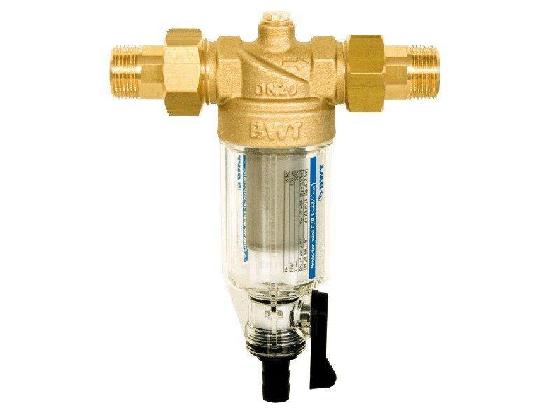 """BWT Filtr mechaniczny PROTECTOR MINI C/R 1/2"""" zimna woda 810523 1"""