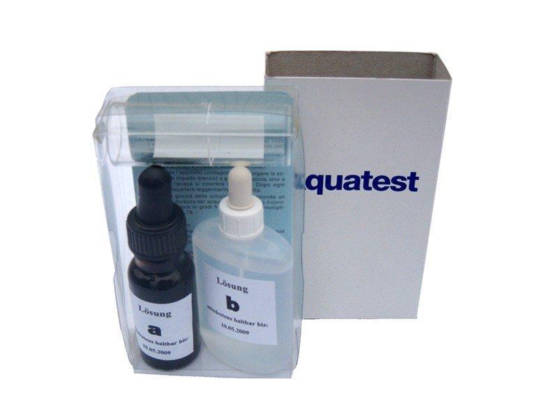 BWT Tester twardości ogólnej Aquatest (18997) 1