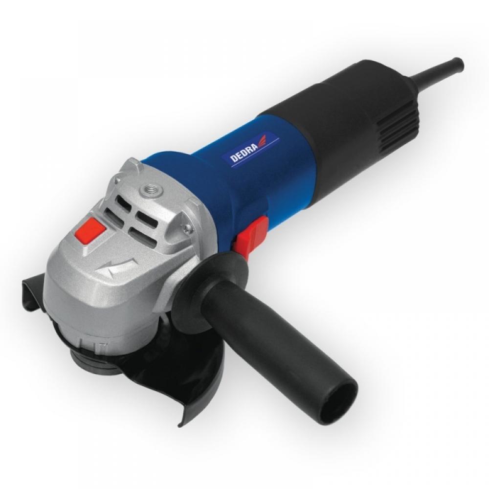 Dedra szlifierka kątowa 125mm 950W (DED7951) 1