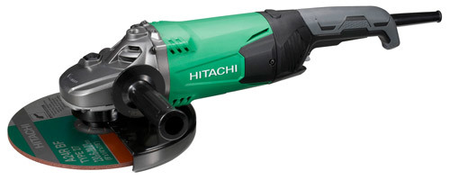 Hitachi szlifierka kątowa G23SW2 W7 230mm (G23SW2W7) 1