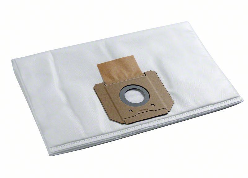 Worek do odkurzacza Bosch Włókninowy, filtracyjny GAS 35 (2607432037) 1