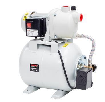 NAC Hydrofor 1200W zbiornik 19L BSE120-19K 1