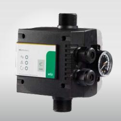 Groovy WILO Sterownik pompy - czujnik ciśnienia/przepływu HiControl 1 VF44