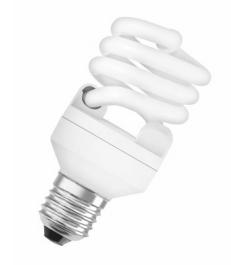 Świetlówka kompaktowa Osram Dulux Star Mini Twist E27 20W (4008321606013) 1