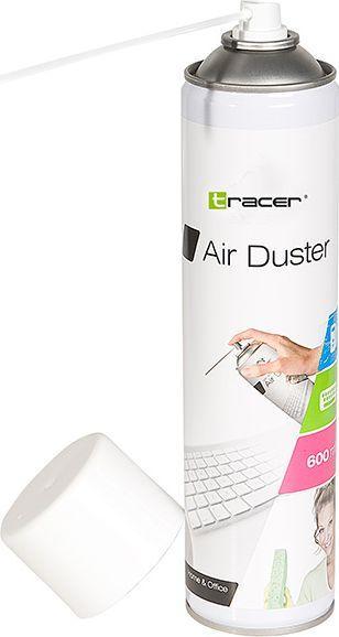 Tracer Sprężone powietrze do usuwania kurzu 600 ml (TRASRO33237) 1