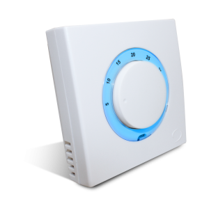 Salus Regulator temperatury dobowy elektroniczny - RT200 1