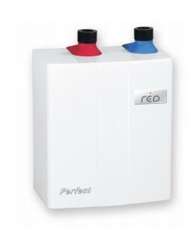 Red Podgrzewacz wody PERFECT 5500 podumywalkowy 5,5kW - R301302005 1