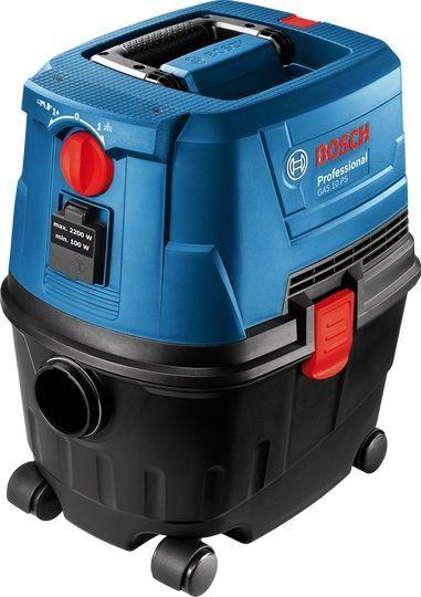 Bosch odkurzacz uniwersalny GAS 15 PS (0.601.9E5.100) 1